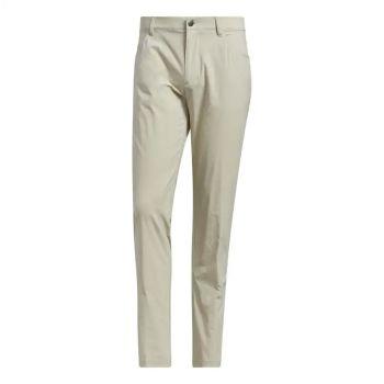 Adidas Men's Go-To Five-pocket Golf Pants - Bliss