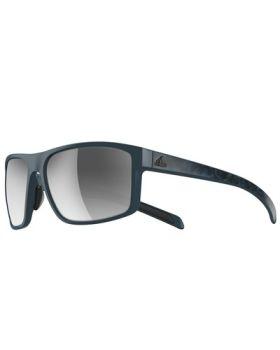 Adidas Whipstart Sunglasses - Blue/Matte