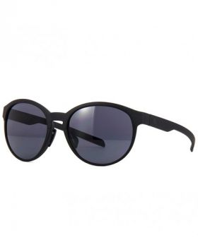Adidas AD31 Beyonder Sunglasses - Matte Black/Grey