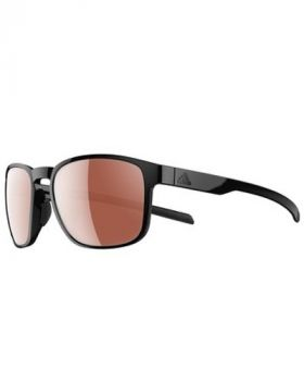 Adidas AD32 Protean Sunglasses - Black LST Active Silver