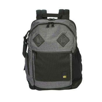 Cobra Men's Crown Golf Backpack - Grey/Black