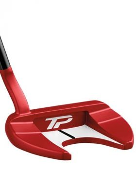 """TaylorMade 2018 TP Red-White Ardmore3 35"""" Putter"""