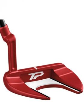 """TaylorMade 2018 TP Red-White Ardmore2 35"""" Putter"""