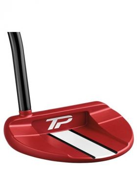 """TaylorMade TP Red-White Ardmore 35"""" Putter"""