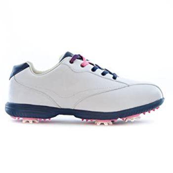 Callaway Women's Halo Pro Golf Shoes - White/Peacoat