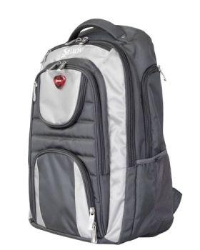 Srixon Backpack - Charcoal/Grey