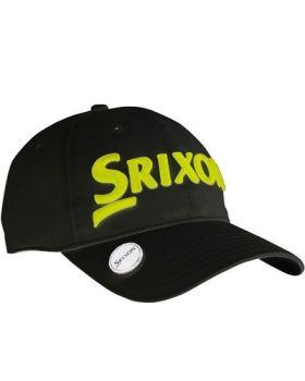 Srixon Ball Marker Adjustable Cap (Assorted Color)
