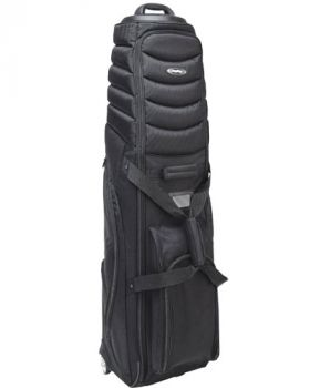 Bag Boy T-2000 Pivot Grip Travel Cover - Black