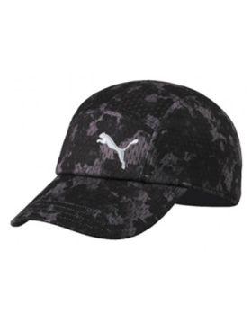 Puma Women's Floral Cap - Black