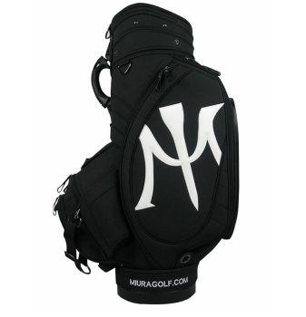 Miura Original Staff Bag - Black