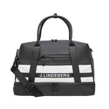 J.Lindeberg Boston Bag - Black - SS21