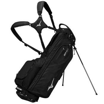 Mizuno BR-D3 Stand Bag - Black
