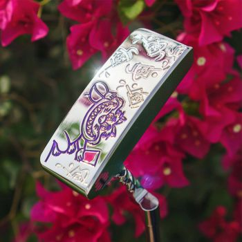 Bettinardi Limited Edition SS28 DASS Transfusion Cat Putter (Available In Al Quoz Branch)