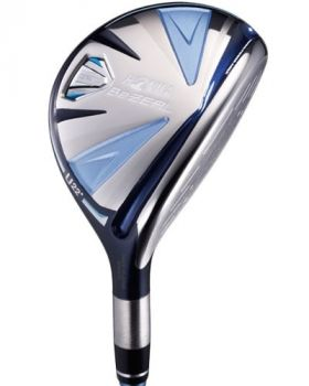 HONMA Women's Be ZEAL 535 25* Utility with L-Flex Shaft