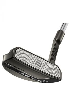 "PING SIGMA G PIPER3 35"" PUTTER BLACK NICKEL"
