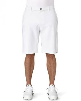 Adidas Ultimate Stretch Short - White/Grey One