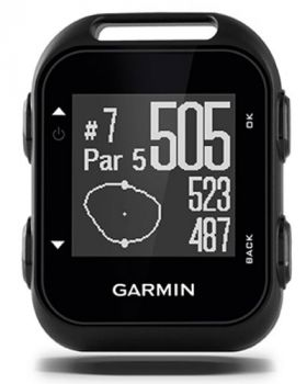 Garmin Approach G10 - Golf Gps