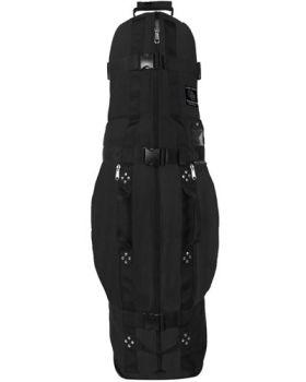 Club Glove Last Bag Collegiate Travel Cover - Black