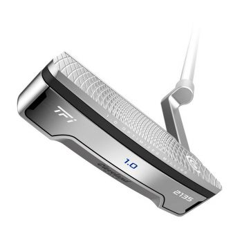 """Cleveland TFI 2135 Satin 1.0 35"""" Right Hand Putter"""