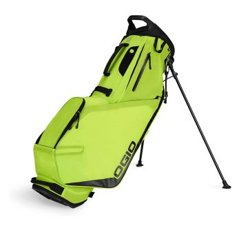Ogio Shadow Fuse 304 Stand Bag - Glow Sulpher