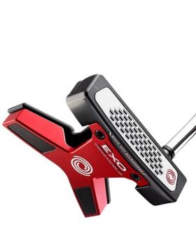 "Odyssey Exo Indianapolis Stroke Lab OS 34"" Putter"