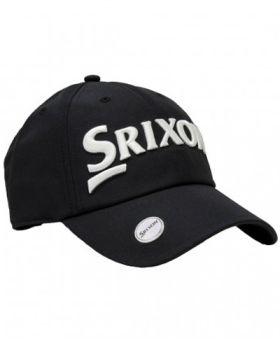 Srixon Ball Marker Cap - Black