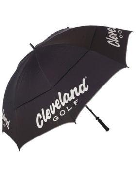 "Cleveland Golf Umbrella 60"" - Black"