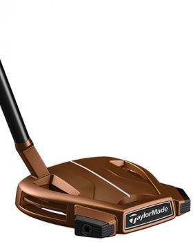 """TaylorMade Spider X Copper #3 35"""" Putter - Left Hand"""