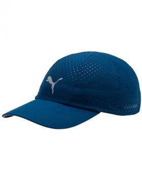 Puma Women's Daily Golf Cap - Gibraltar Sea