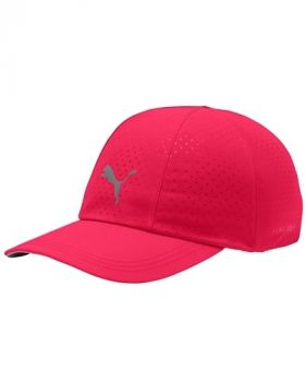 Puma Women's Daily Golf Cap - Azalea