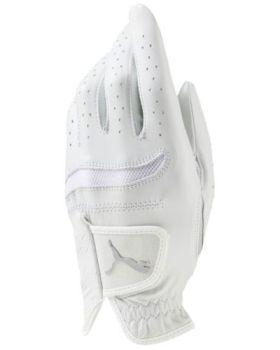 Puma Women's Pro Performance Glove White/Black Left Hand (For The Right Handed Golfer)