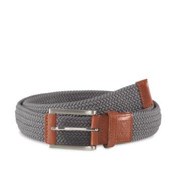 Puma X Weave Golf Belt - Quiet Shade