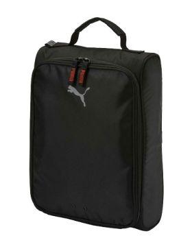 Puma Golf Shoe Bag - Black