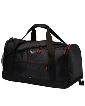 Puma Golf Duffel Bag - Black
