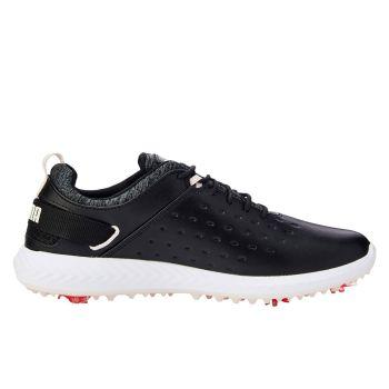 Puma Women's Ignite Blaze Pro Golf Shoes - Black/Rosewater