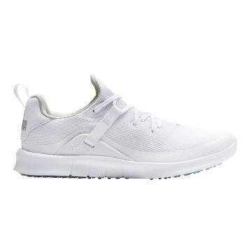 Puma Women's Laguna Fusion Golf Shoes - White