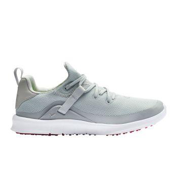 Puma Women's Laguna Fusion Sport Golf Shoes - HighRise/White