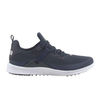 Puma Women's Laguna Fusion Sport Golf Shoes - Peacoat/Silver