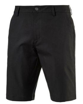 Puma Men's Essential Pounce Golf Shorts - Black
