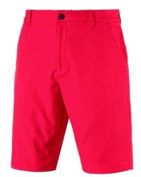 Puma Men's Essential Pounce Golf Shorts- Paradise Pink