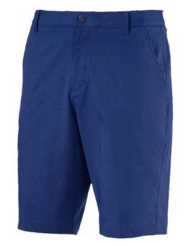 Puma Men's Essential Pounce Short - Solidate Blue