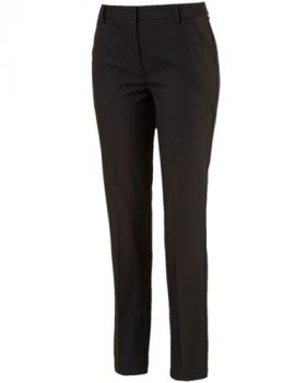 Puma Women's Pounce Golf Pants - Black