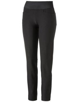 Puma Women's PWRSHAPE Golf Pants - Black