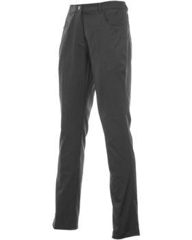 PUMA Jackpot 5 Pocket Golf Pants - Black