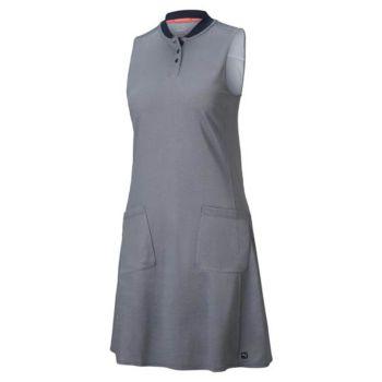 Puma Women's Farley Golf Dress - Navy Blazer