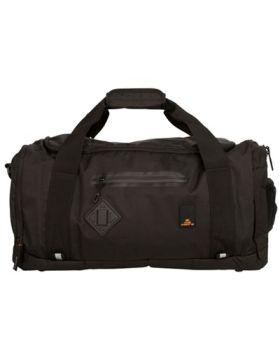 Puma 2017 Golf Duffel Bag - Black