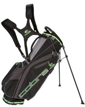 Cobra 2019 Ultralight Stand Bag - Black
