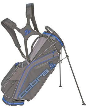 Cobra 2019 Ultralight Stand Bag - Quiet Shade