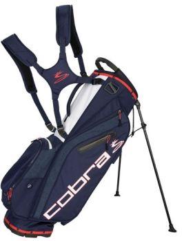 Cobra 2019 Ultralight Stand Bag - Peacoat