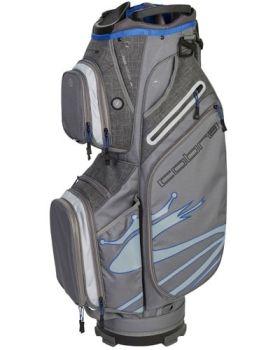 Cobra Ultralight Cart Bag - Quiet Shade